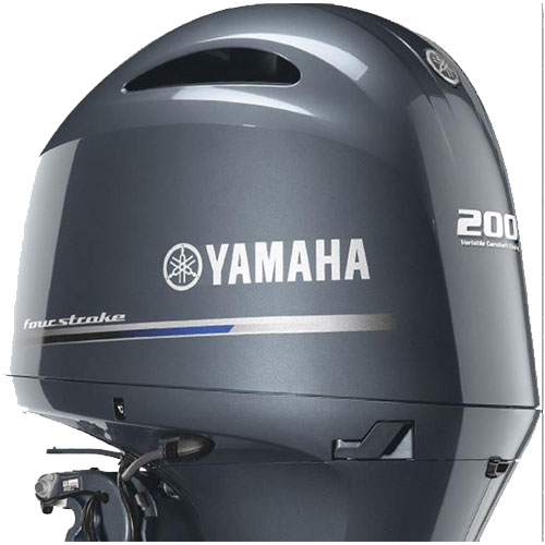 New and used outboards, Johnson, Evinrude and Yamaha in Auckland